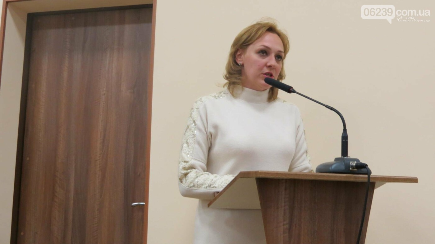 """Как прошла самая """"быстрая"""" сессия Покровского городского совета?, фото-1"""