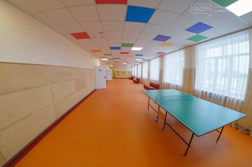 У селищі Гришине завершився капітальний ремонт та термомодернізація будівлі НВК, фото-6
