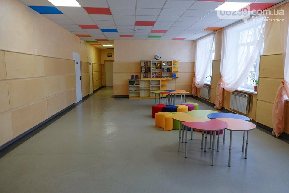 У селищі Гришине завершився капітальний ремонт та термомодернізація будівлі НВК, фото-31