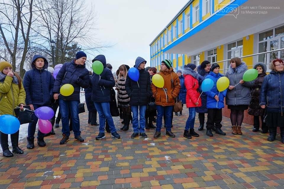 У селищі Гришине завершився капітальний ремонт та термомодернізація будівлі НВК, фото-17