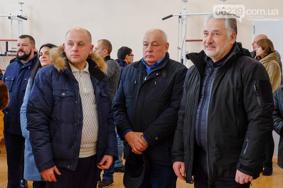 У селищі Гришине завершився капітальний ремонт та термомодернізація будівлі НВК, фото-26
