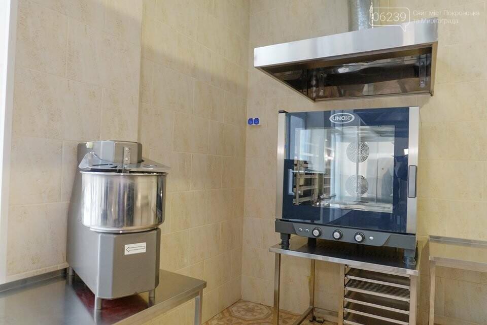 У селищі Гришине завершився капітальний ремонт та термомодернізація будівлі НВК, фото-28