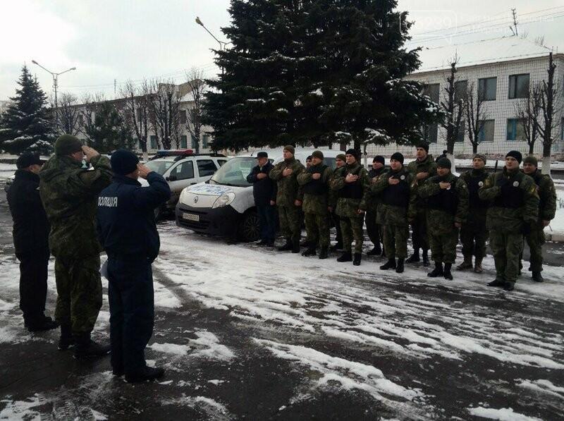 У Покровську та Мирнограді поліцейські та УГФ спільно забезпечуватимуть правопорядок на вихідних, фото-6