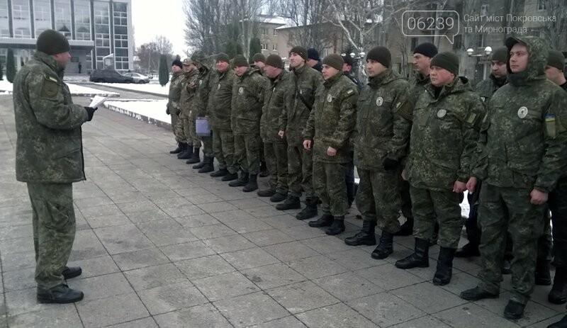 У Покровську та Мирнограді поліцейські та УГФ спільно забезпечуватимуть правопорядок на вихідних, фото-3