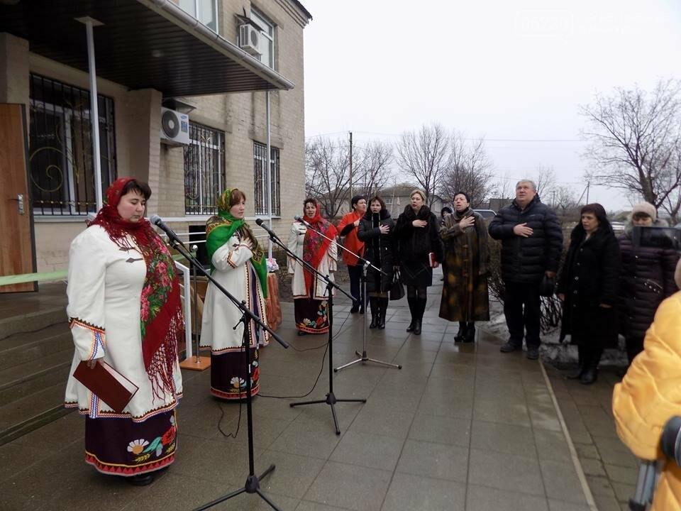 В Покровском районе торжественно открыли агентские пункты ПФ, фото-5