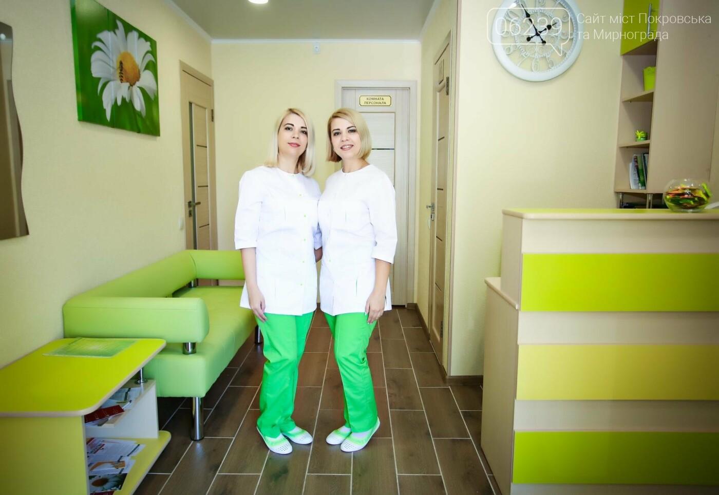 В Покровске открылся Центр подологии и дерматологии «PodoDerm», фото-3
