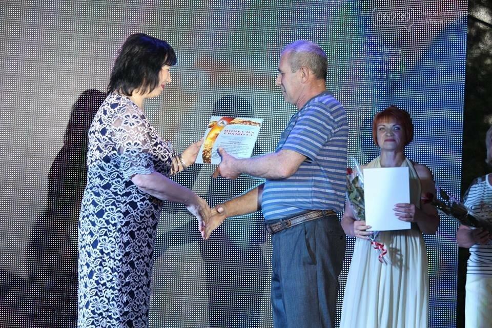 Покровск отпраздновал День металлурга, фото-39