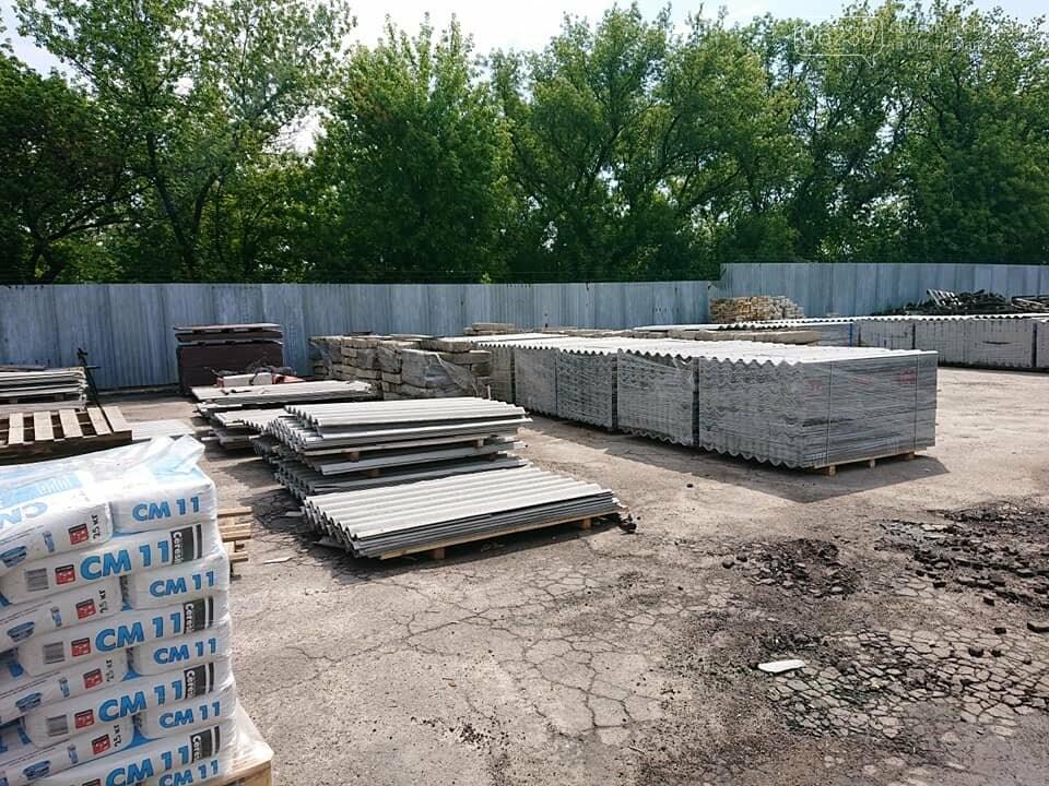 В Мирнограде провели выдачу строительных и кровельных материалов для ремонта многоэтажек города, фото-7