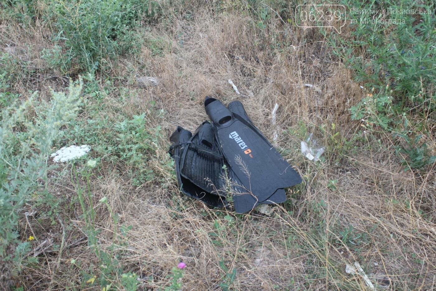 В Покровском районе задержали браконьеров, нарушителям грозит административная ответственность  , фото-3