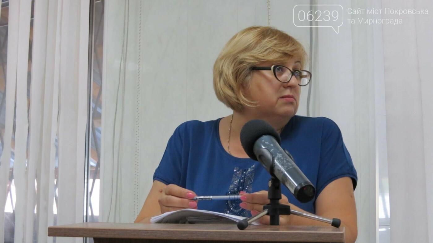 Почему Пенсионному фонду Покровска не хватило денег на своевременную выплату пенсий, фото-2