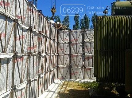 Трансформаторы на первом подъёме ЮДВ оградят защитой, фото-1
