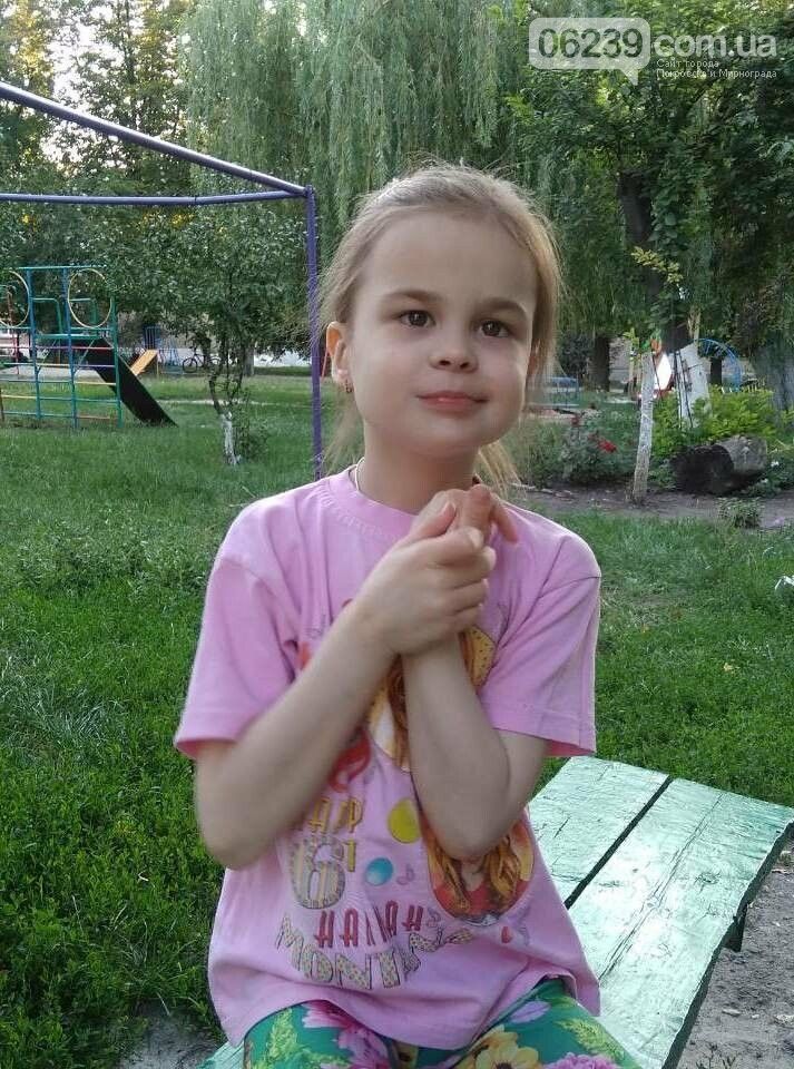 На День города в Покровске будет организована благотворительная акция в поддержку Сонечки, фото-1