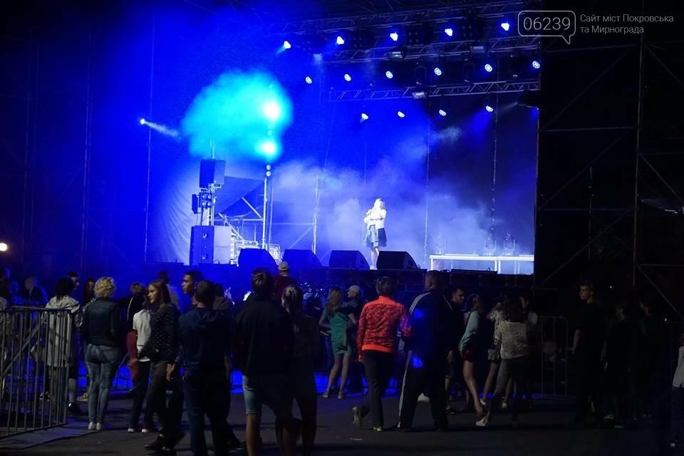 В Покровске отпраздновали День независимости, фото-2