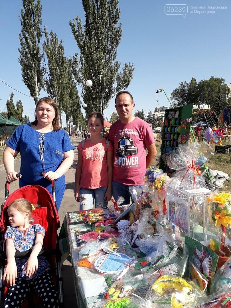 В Покровске в ходе благотворительной акции была собрана необходимая сумма на обследование Сонечки, фото-2
