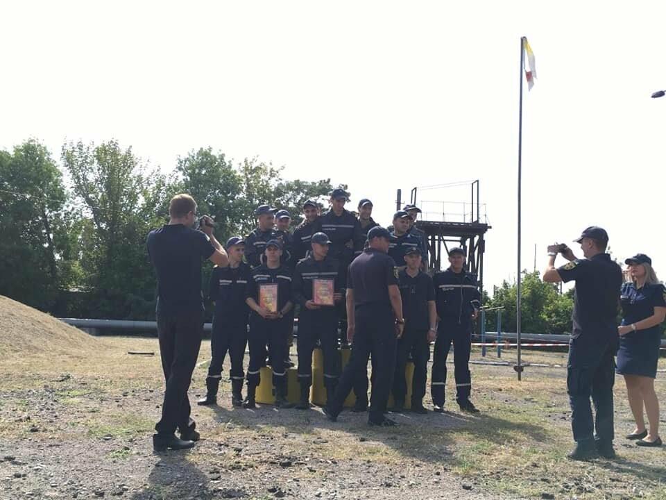 Сьогодні Мирноград побачив таку кількість рятувальників, як ніколи, фото-5