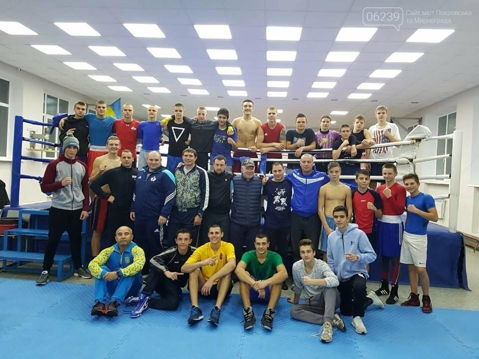 Покровський боксер Роман Літвінов представить Україну на Міжнародному турнірі в Ірландіі, фото-2