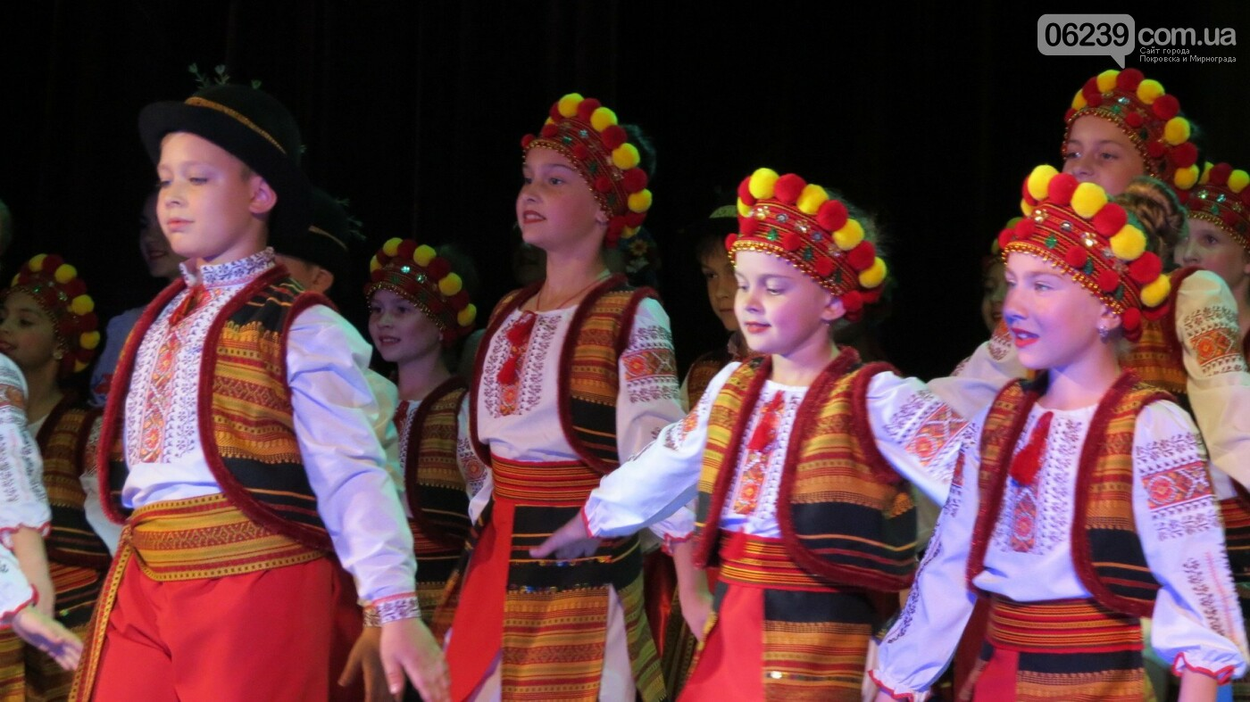 Сьогодні у Покровську пройшов обласний святковий концерт, присвячений Дню працівників освіти, фото-4