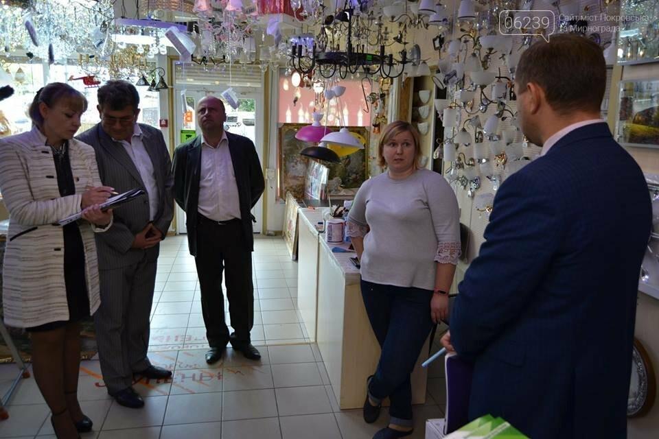 У Покровську триває інформаційно-роз'яснювальна кампанія щодо детінізації ринку праці, фото-1