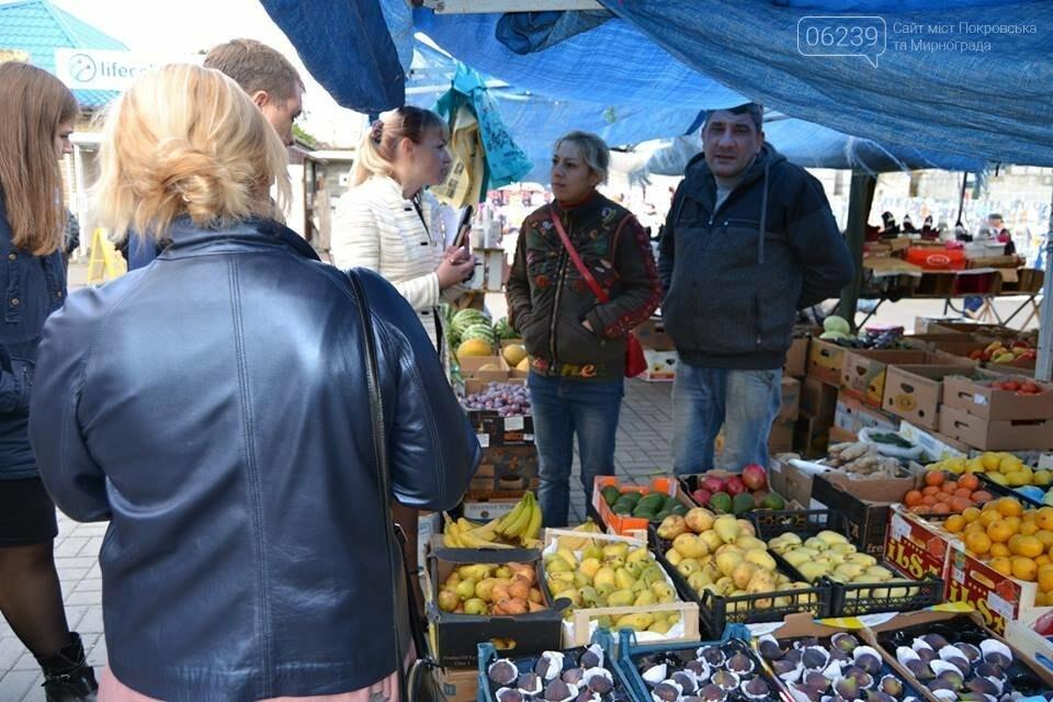 У Покровську триває інформаційно-роз'яснювальна кампанія щодо детінізації ринку праці, фото-2