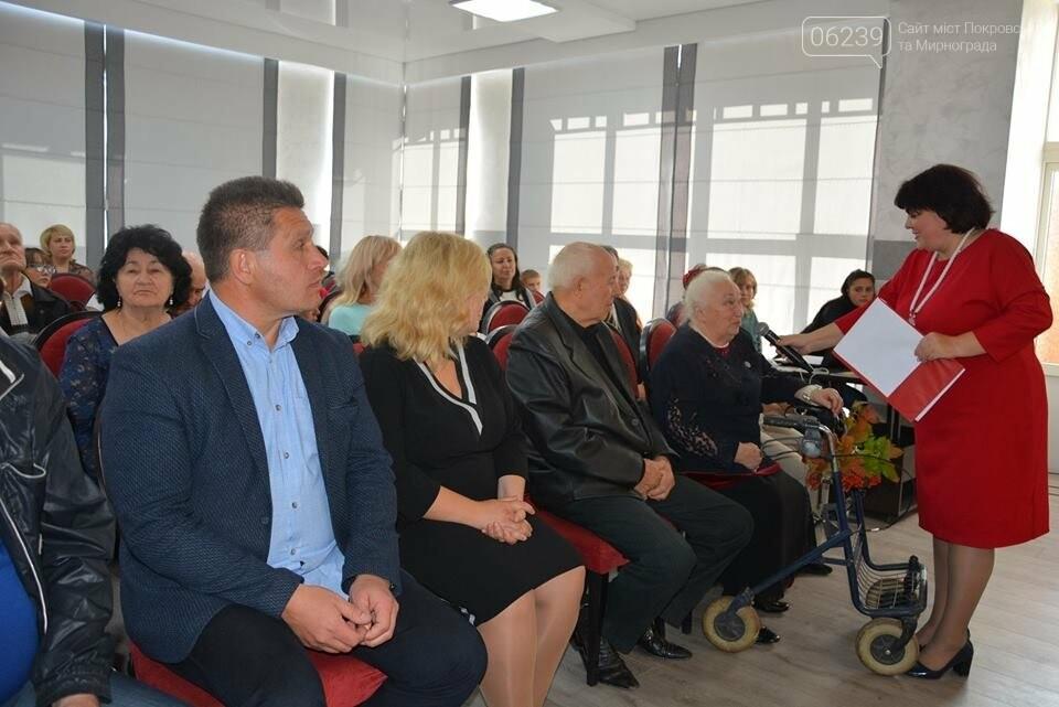 Напередодні Дня художника України, у Покровську привітали майстрів пензля з професійним днем, фото-5