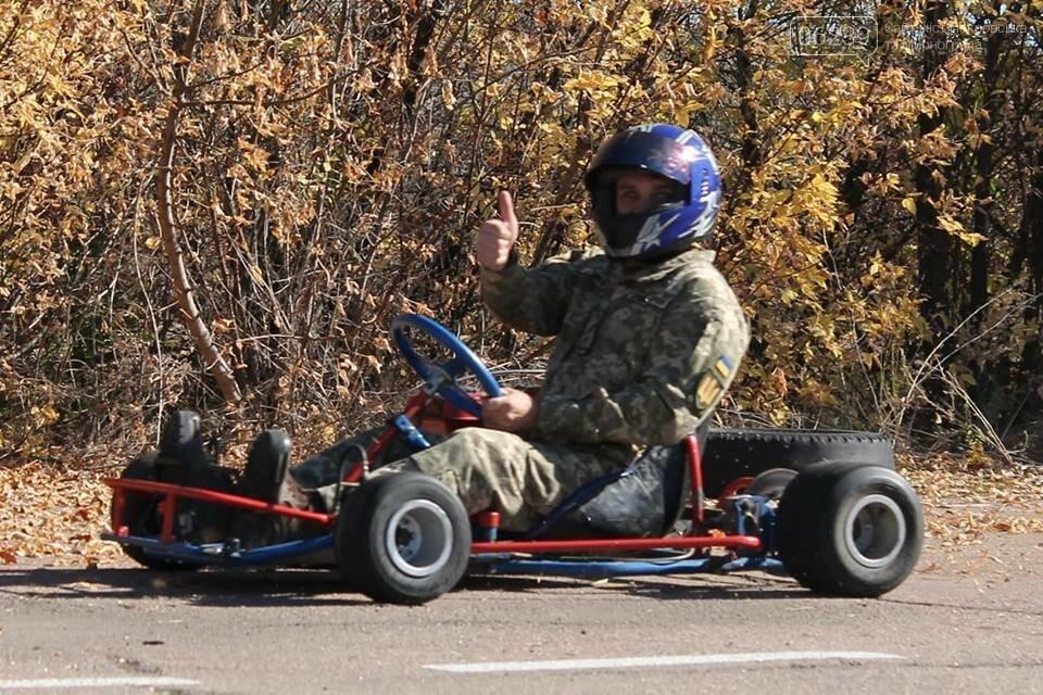 Областные соревнования по картингу: бесспорным победителем в командном зачете стал Покровск, фото-5