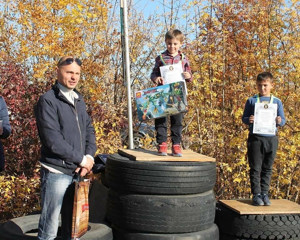Областные соревнования по картингу: бесспорным победителем в командном зачете стал Покровск, фото-15