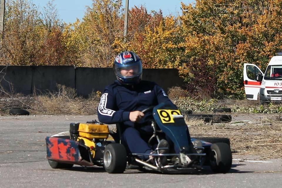 Областные соревнования по картингу: бесспорным победителем в командном зачете стал Покровск, фото-7