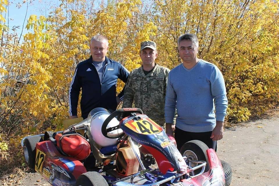 Областные соревнования по картингу: бесспорным победителем в командном зачете стал Покровск, фото-8