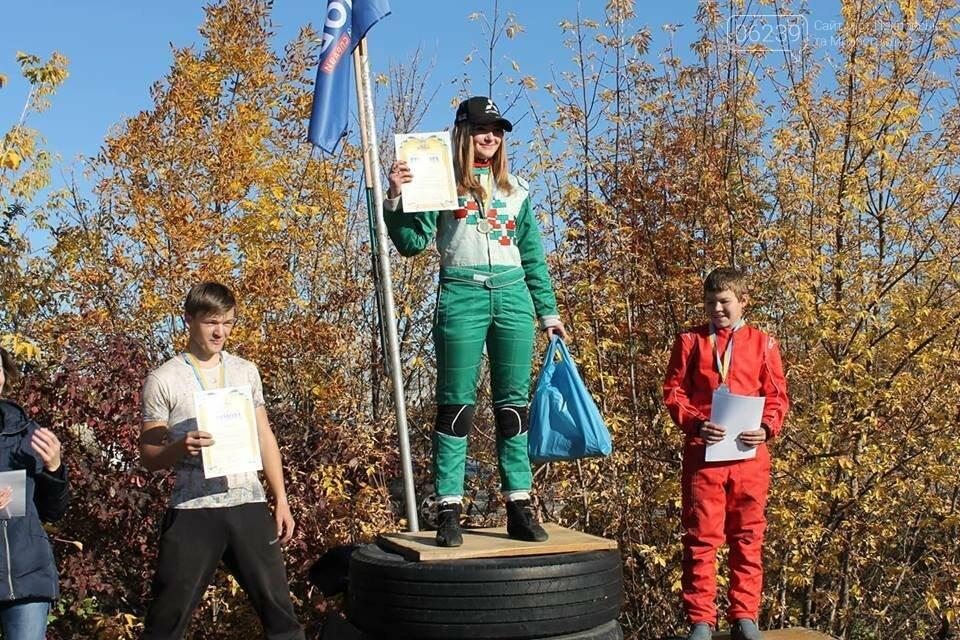 Областные соревнования по картингу: бесспорным победителем в командном зачете стал Покровск, фото-11