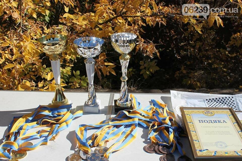 Областные соревнования по картингу: бесспорным победителем в командном зачете стал Покровск, фото-13