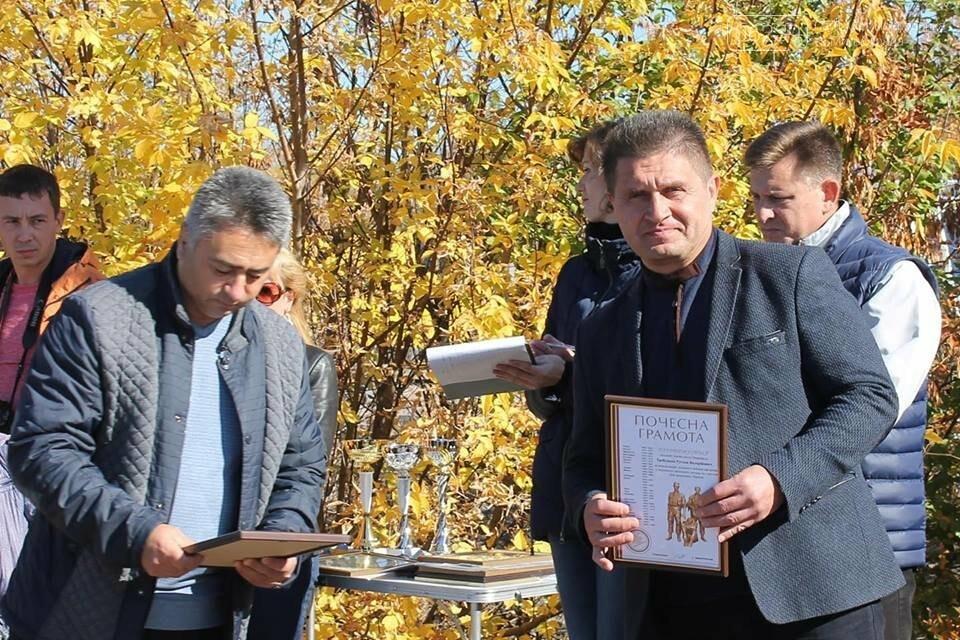 Областные соревнования по картингу: бесспорным победителем в командном зачете стал Покровск, фото-12
