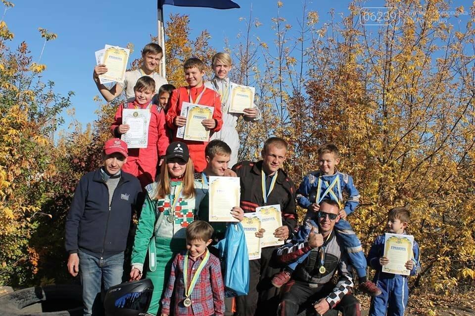 Областные соревнования по картингу: бесспорным победителем в командном зачете стал Покровск, фото-14
