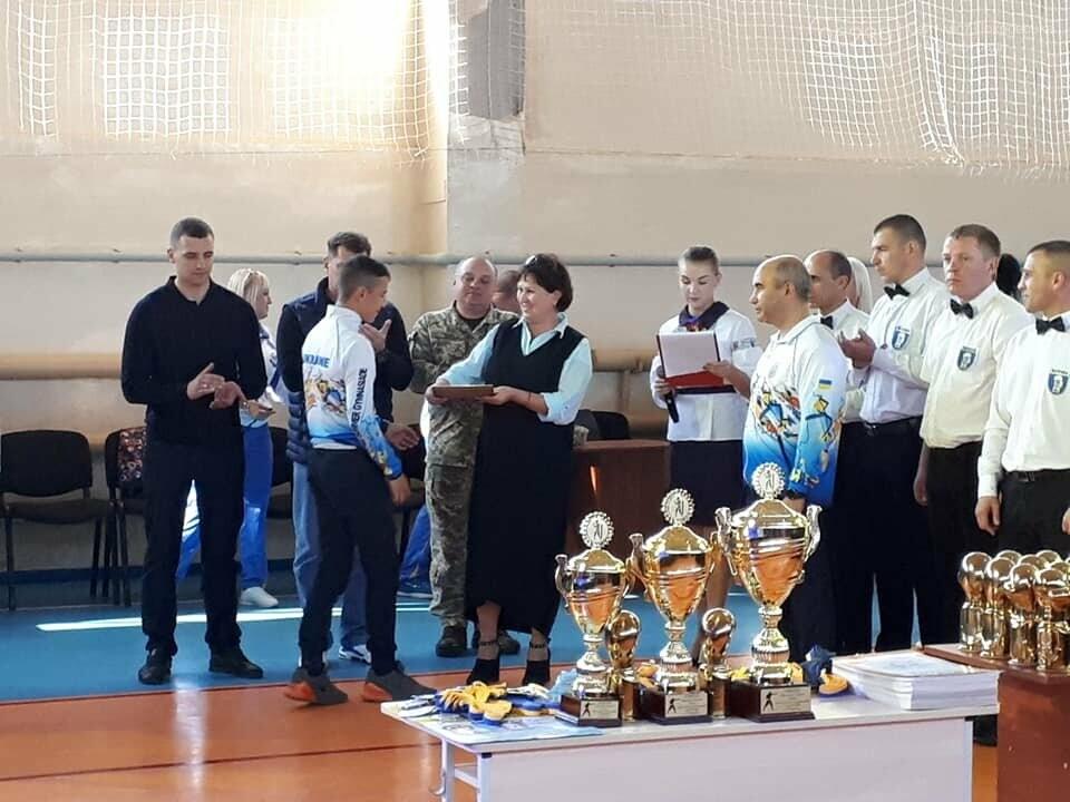 В Покровске состоялось торжественное открытие Чемпионата Украины по боксу среди юношей, фото-1