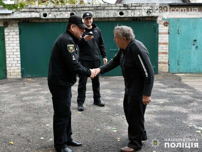 В Покровске появился очередной «Безопасный дом», фото-4