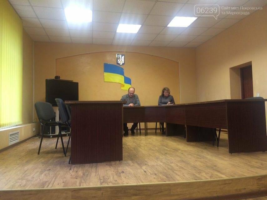 Жителей Мирнограда приглашают на выставку, которая продлится еще несколько дней , фото-1