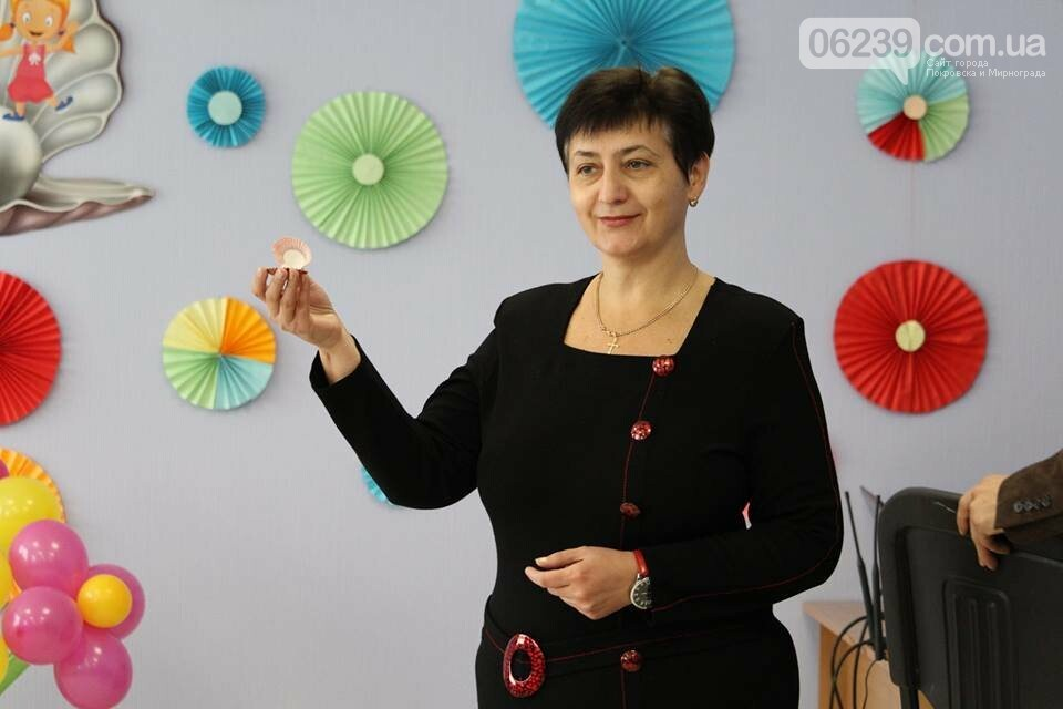 Сьогодні у Покровську на базі НВК №2 відкрили дитячий садок, фото-2