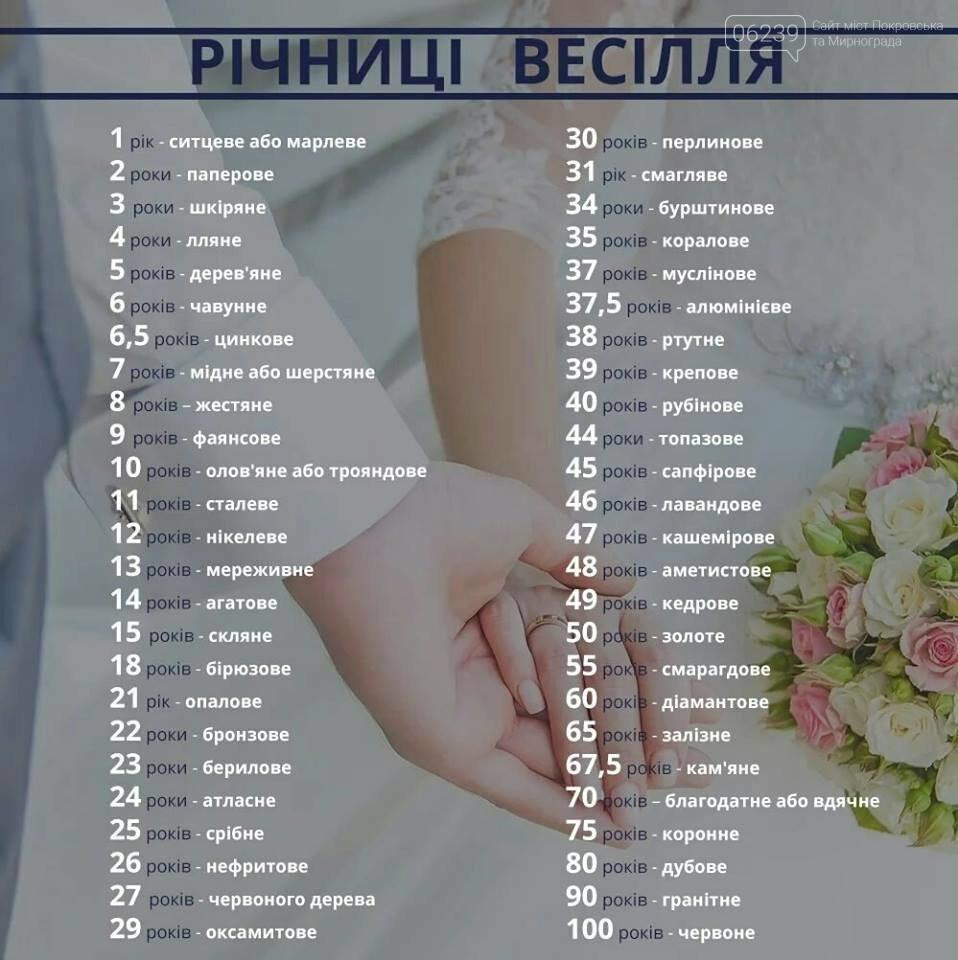 В ЗАГС - на юбилей: в Покровске вторично расписывают супругов, фото-2