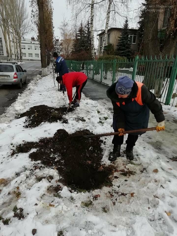 Мэр Покровска пригрозил увольнением своему заму, начальнику ЖКО и УГХ, фото-5