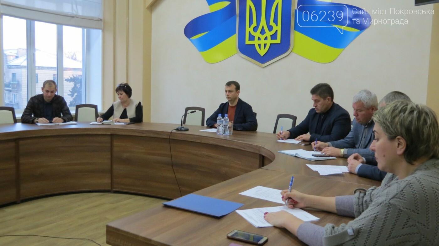 Памятник Шевченко в Покровске: на этой неделе презентация, в марте открытие, фото-1