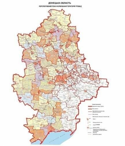 Кабмин уточнил состав потенциальных громад вокруг Покровска и Мирнограда, фото-1
