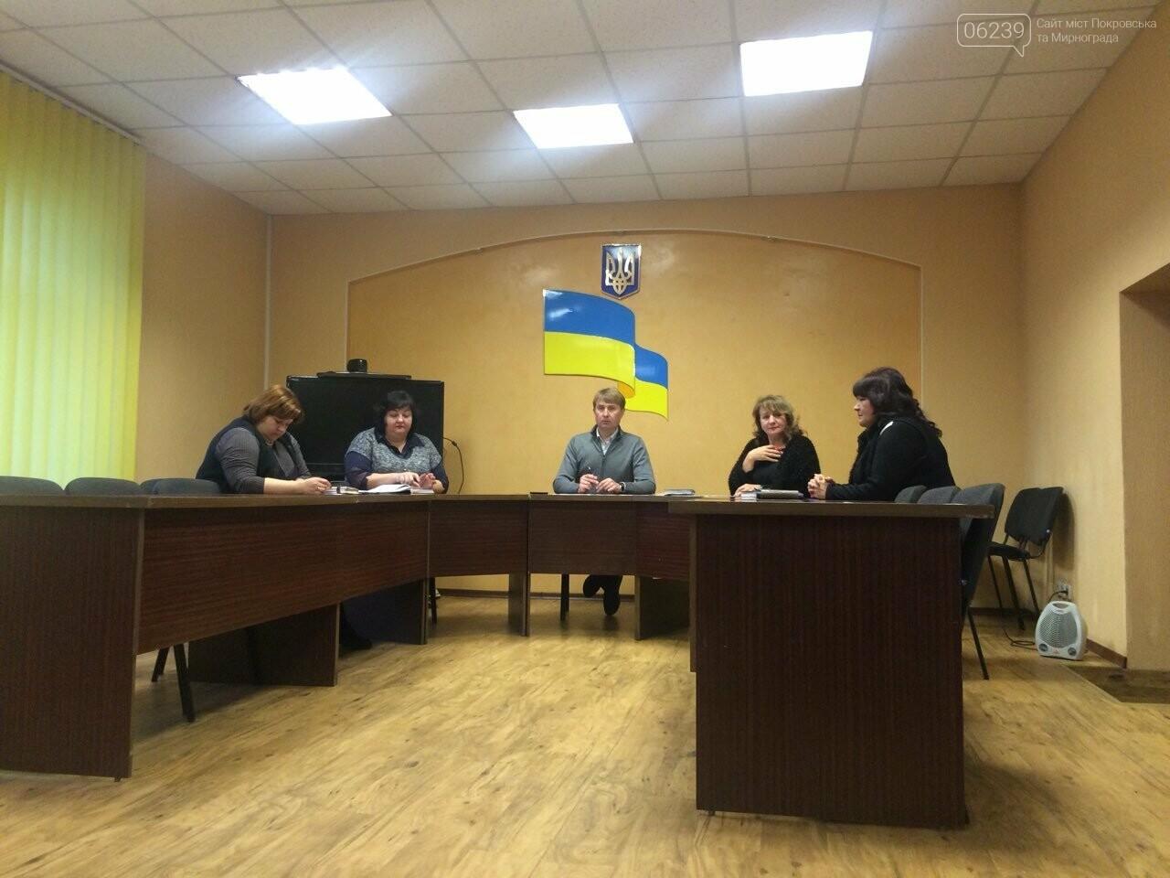В Мирнограде участились случаи заболевания воспалением легких среди детей, фото-1