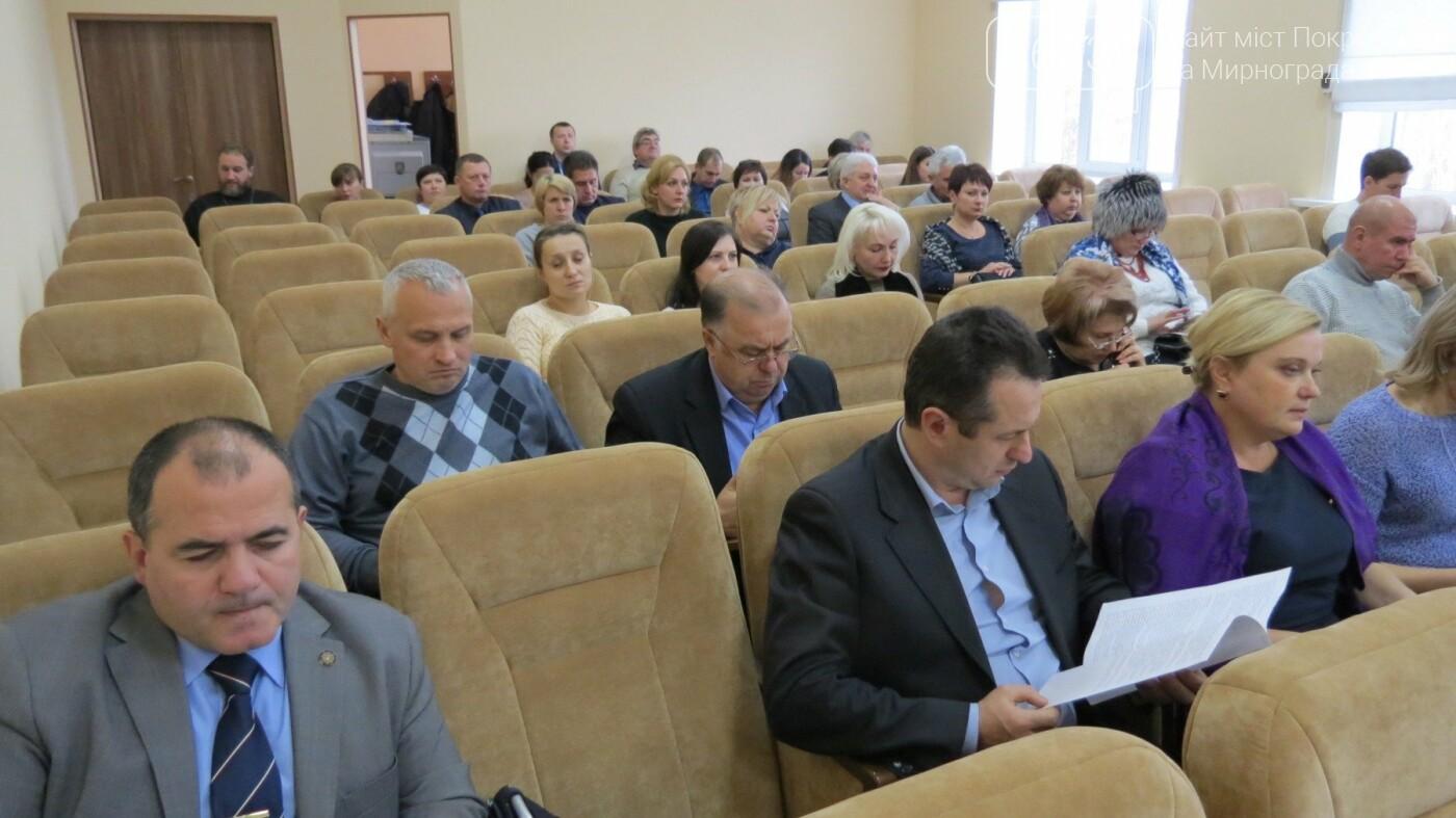 Депутаты Покровска дали добро на разработку проекта православного храма на «Собачевке», фото-2