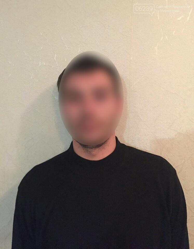 Два разбоя за одну ночь в Покровском и Добропольском районах: полиция задержала преступную группировку, фото-2