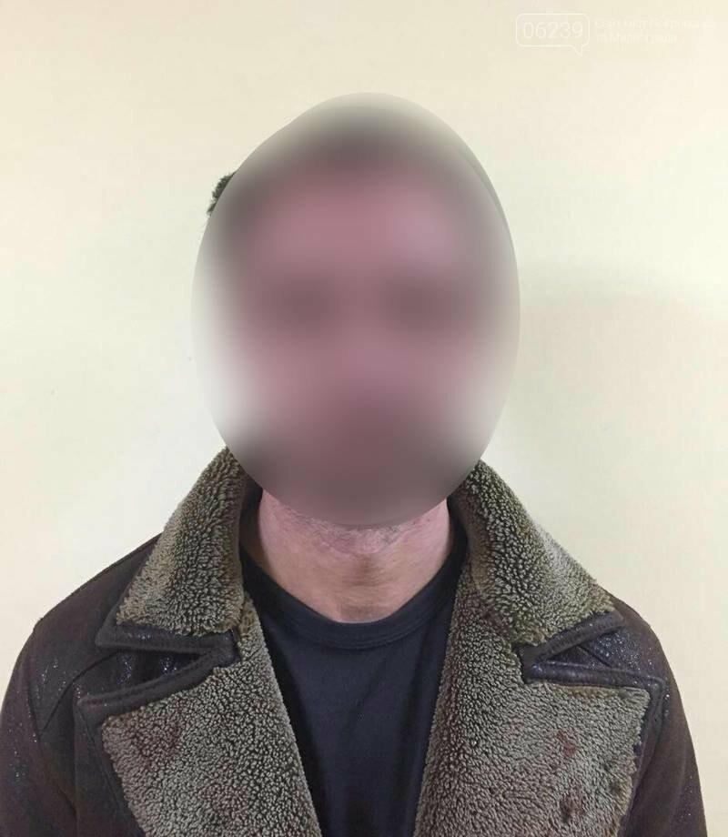 Два разбоя за одну ночь в Покровском и Добропольском районах: полиция задержала преступную группировку, фото-3