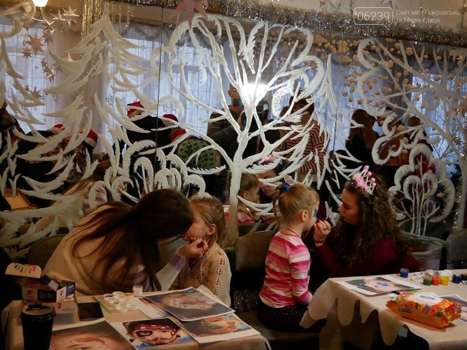 В Покровске состоялось открытие резиденции Святого Николая, фото-4