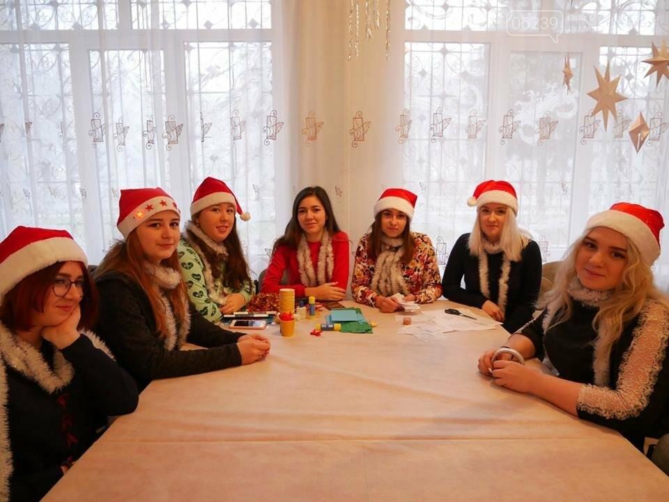 В Покровске состоялось открытие резиденции Святого Николая, фото-8