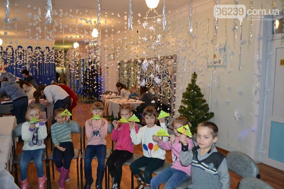 В Покровске состоялось открытие резиденции Святого Николая, фото-11