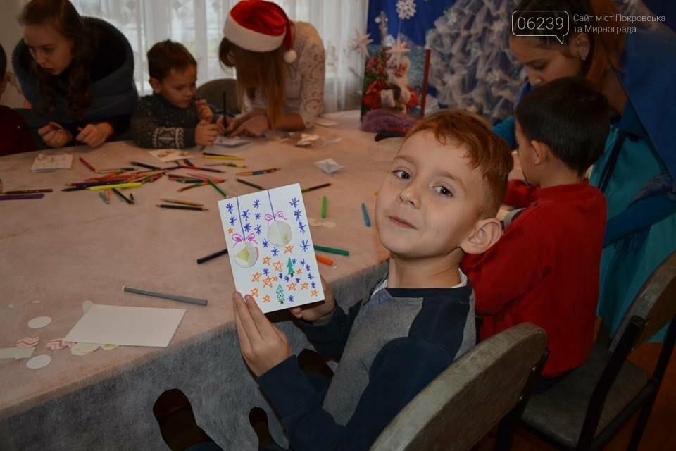 В Покровске состоялось открытие резиденции Святого Николая, фото-2
