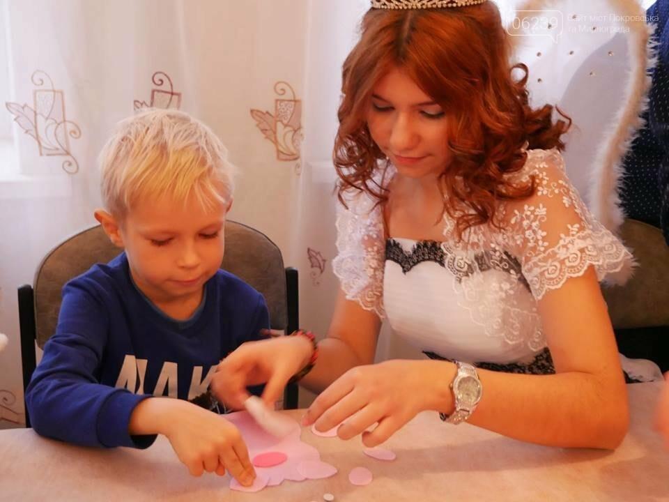 В Покровске состоялось открытие резиденции Святого Николая, фото-14