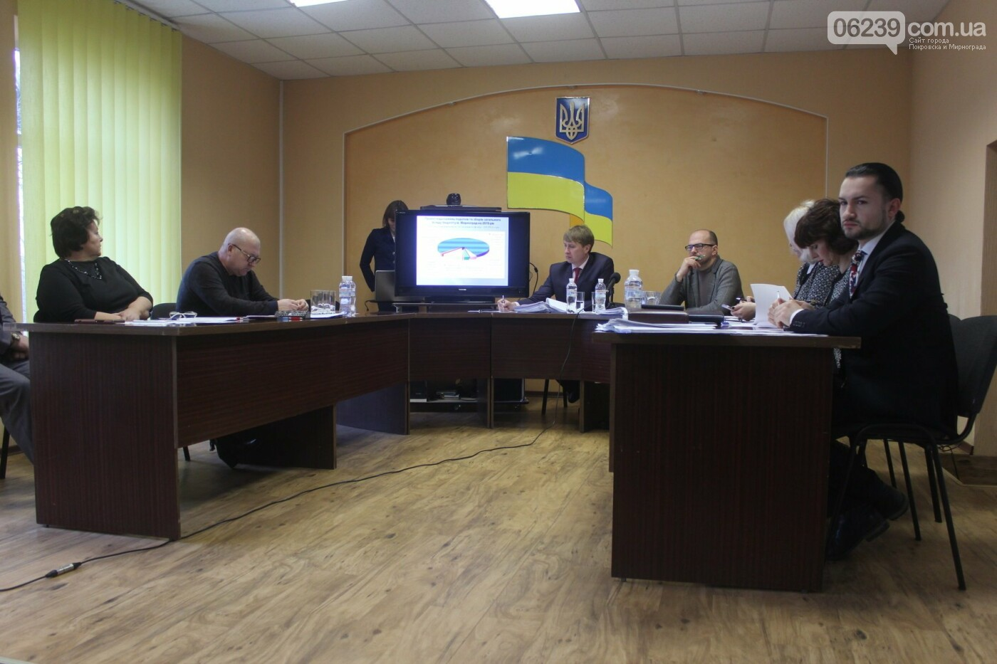 Стало известно, сколько квартир в 2019-ом году в Мирнограде выделят детям-сиротам , фото-1